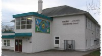 Welcome To Stride Avenue Community School!